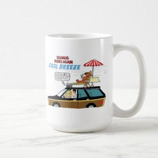 Cool Breeze - Seamus Coffee Mug