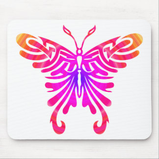 Cool Butterfly Mousepad