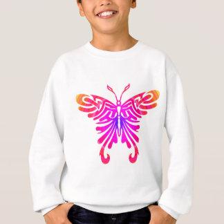 Cool Butterfly Sweatshirt