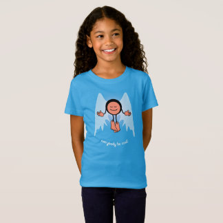 Cool Calm Angel T-Shirt