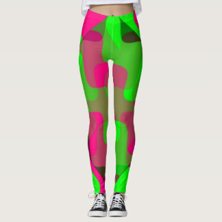 Cool Cami Leggins Leggings