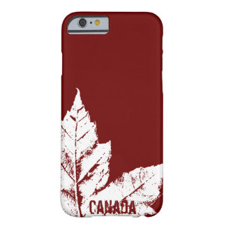 Cool Canada iPhone 6 case Canada Maple Leaf Gift Barely There iPhone 6 Case