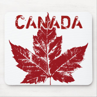 Cool Canada Mouse Pad Customizable Canada Mousepad