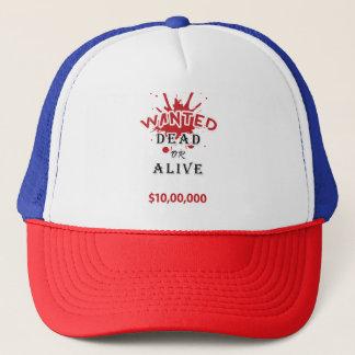 Cool Cap - Dead or Alive