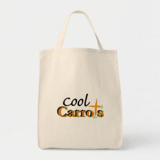 Cool Carrots Bag