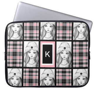 Cool Casual & Girly Laptop Sleeve