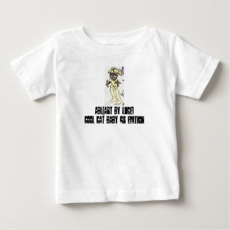 COOL CAT BABY Gs EDITION-ABL Baby T-Shirt