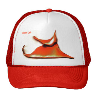 Cool Cat Cap