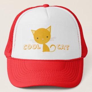 Cool Cat - cap