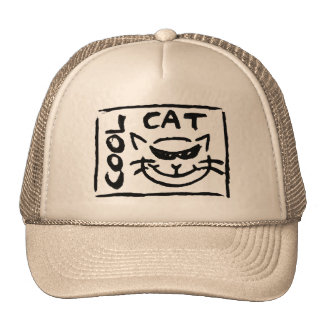 COOL CAT (hat) Cap
