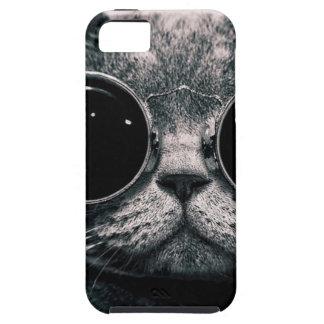 cool cat! iPhone 5 cases
