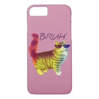 Cool Cat iPhone 7 Case