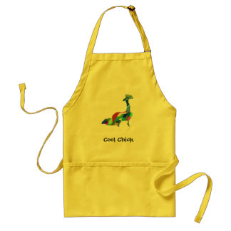 Cool Chick Standard Apron