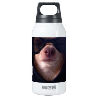 Cool Chihuahua 0.3L Insulated SIGG Thermos Water Bottle