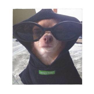 Cool Chihuahua Scratch Pads