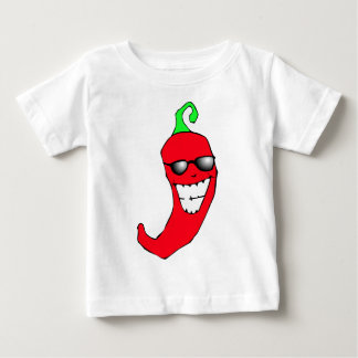 Cool Chili Pepper Baby T-Shirt