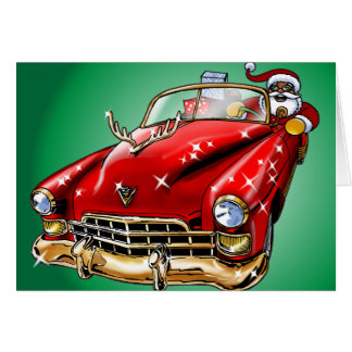 Cool Christmas! Card