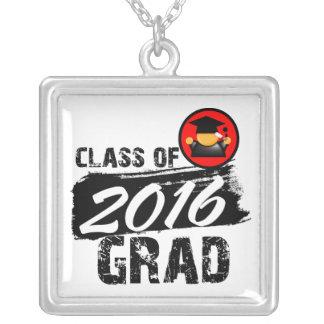 Cool Class of 2016 Grad Custom Jewelry
