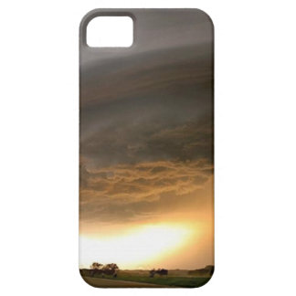 Cool Cloud formation Iphone Case iPhone 5 Case