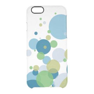 Cool Color Bubbles