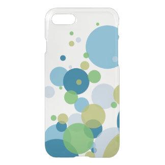 Cool Color Bubbles iPhone 7 Case