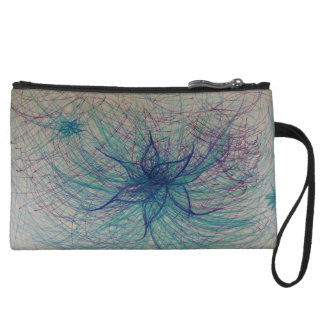 Cool Color Flower Bag