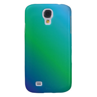 Cool Colors Galaxy S4 Covers