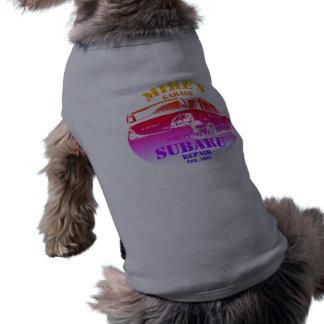 Cool Colors Logo Shirt