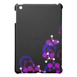 Cool Colour Dots - iPad Mini Case