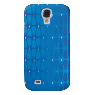Cool colours in Cohesion Galaxy S4 Cases