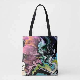 Cool Colours Tote
