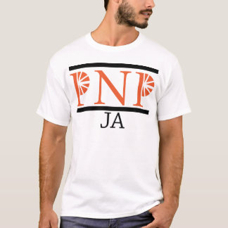 Cool & Comfortable T-Shirt perfect for JA weather!