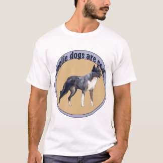 COOL COOLIE DOG T-Shirt