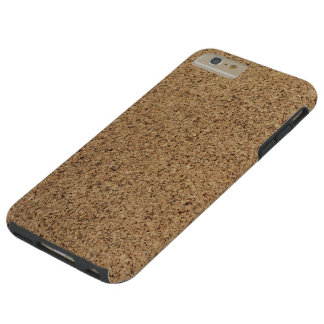 Cool Cork Case For iPhone 6 Plus, Tough!