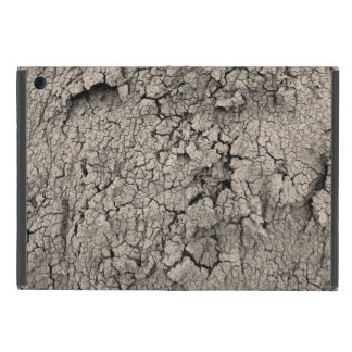 Cool Cracked Earth Texture Covers For iPad Mini
