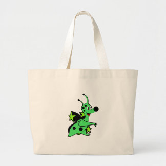 Cool Creatures Canvas Bags
