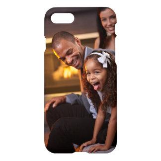 Cool Custom Photo Full Bleed iPhone 8/7 Case
