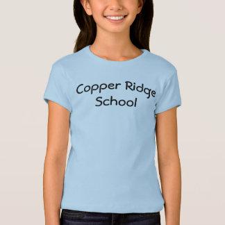 Cool Customized School T-Shirt