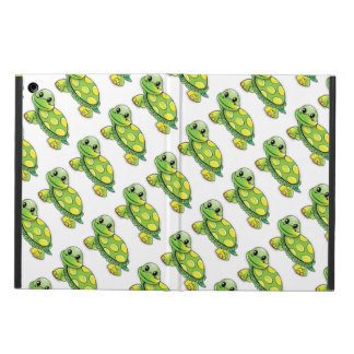Cool Cute Turtle iPad Air Cover