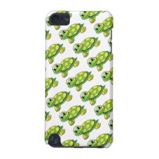 Cool Cute Turtle iPod Touch 5G Cases
