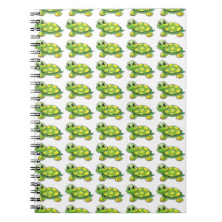 Cool Cute Turtle Notebooks