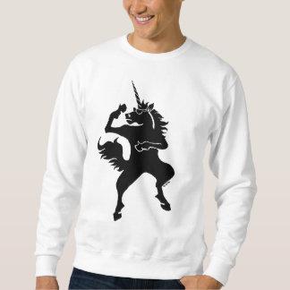 Cool dancing unicorn sweatshirt