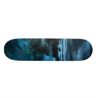 Cool Darkness Skateboard Deck