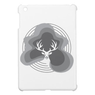 Cool Deer Design iPad Mini Cases