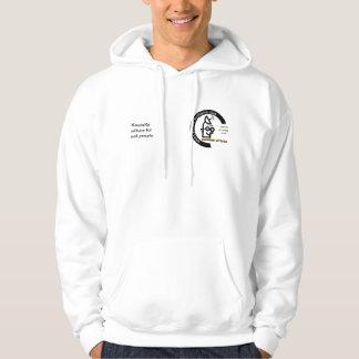 cool design for cool people sweatshirt