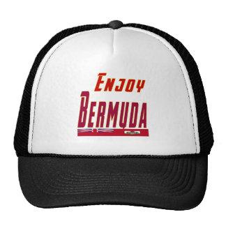 Cool Designs For Bermuda Cap