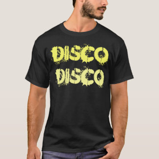cool (DISCO DISCO ) T-Shirt
