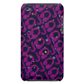 cool dj star Case-Mate iPod touch case