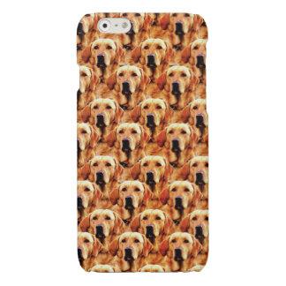 Cool Dog Art Doggie Golden Retriever Abstract