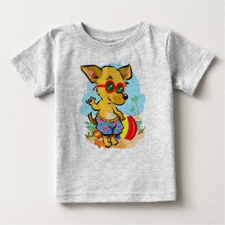 Cool Dog Baby T-Shirt